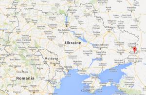 Sverdlovs'k Luhans'ka oblast, Ukraine